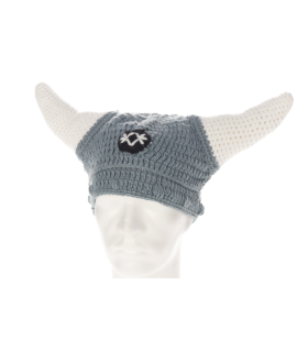 **Viikingimüts sarvedega