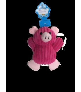 Lemmiklooma mänguasi 16cm