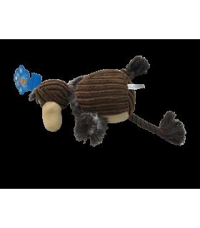 Lemmiklooma mänguasi 19cm