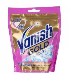 **Plekieemaldaja Vanish Gold Oxi Action regular 300g