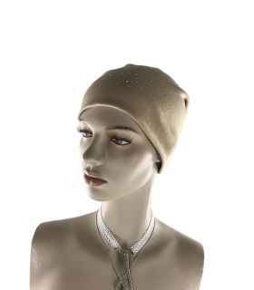 Müts beanie beez kividega