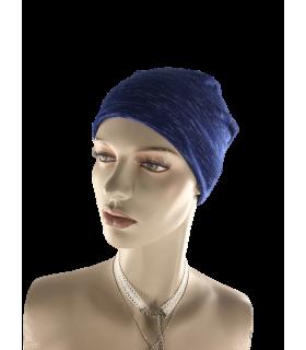 Müts beanie  Sinine