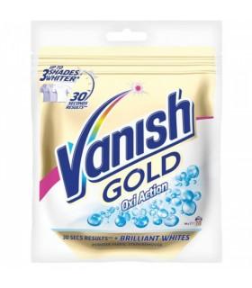 Plekieemaldaja Vanish Gold Oxi Action White 300g