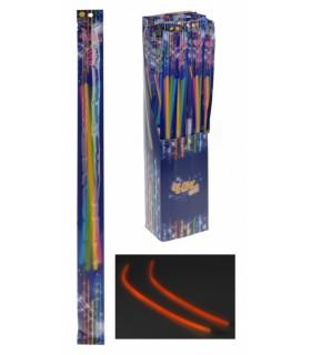 Valguspulgad Glow Sticks 55cm 2tk