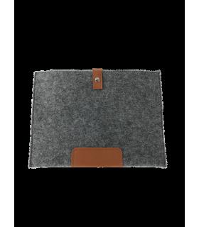 Sülearvutikott vildist 25x36cm