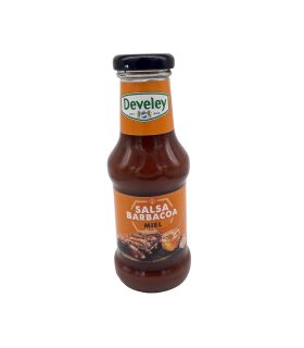 Salsa Barbora kaste 250ml