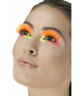 Karnevali ripsmed oranz