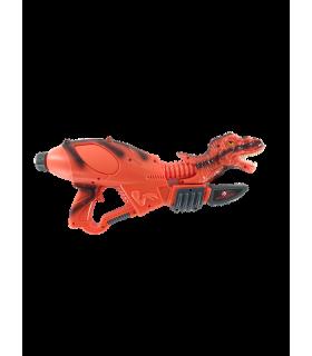 Veepüss Dinosaurus oranž 41cm