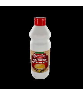 Maadlex majoneesi-ketšupikaste 900g
