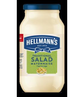 **HELLMANN'S majonees salatitele 420ml