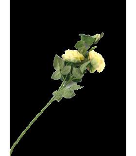 Kunstlill roos 70cm