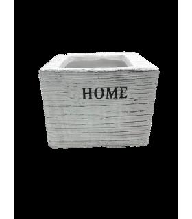 Lillepott Home 13x10.5cm