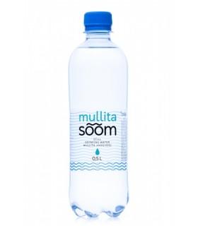 **Joogivesi mullita SÕÕM 500ml