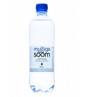 Joogivesi mulliga SÕÕM 500ml