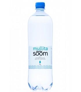 Sõõm mullita joogivesi 1,0l