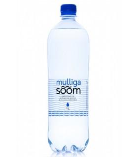 Joogivesi mulliga SÕÕM 1000ml