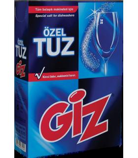 Nõudepesumasina sool GIZ 1.5kg