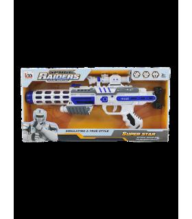 Püstol SPACE GUN