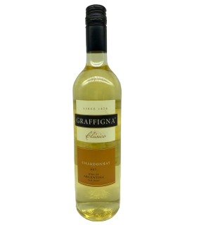 Vein KPN Graffigna chardonnay 2017 Argentina San Juan blanc valge/kuiv 13,5% 75cl