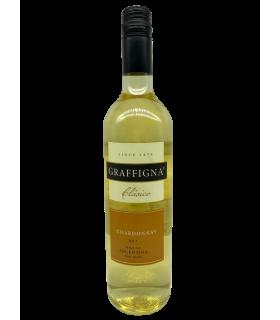 Vein KPN Graffigna chardonnay Argentina San Juan blanc 2017 valge/kuiv 13,5% 75cl