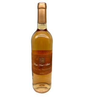 Vein KPN Roque st Martin 2018 AOP Cotes de Provence rose/poolkuiv     11,5% 75cl