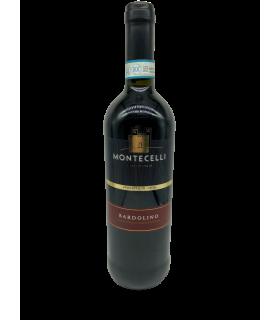Vein KGT Montecelli d'oc Bardolino rouge 2017 punane/kuiv 12% 75cl