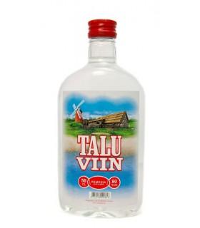 **Talu Viin 50cl 80%