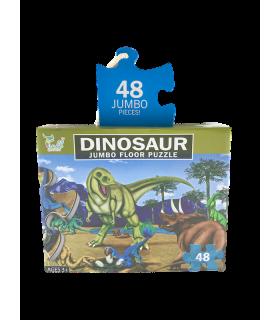 Pusle Dinosaurused 48-osa