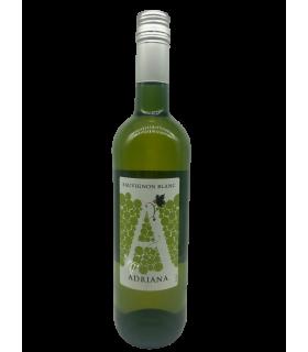 Vein Adriana Sauvignon Blanc 2017 valge/kuiv 12,5% 75cl