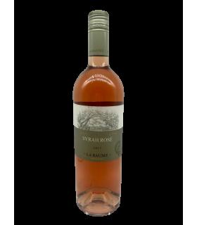 Vein KGT Syrah Rosé La Baume 2017 roosa/kuiv 12,5% 75cl