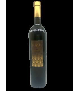 Vein Clairette Languedoc Adissan 2017 valge/poolmagus 12% 75cl