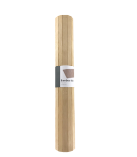 Matt bambus 50x80cm