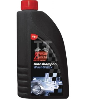 Autošampoon Wash&Wax 1L
