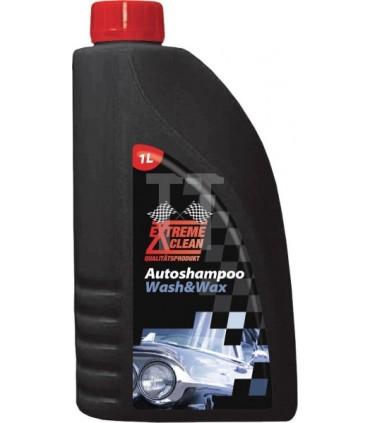 Autošampoon Wash&Wax 1L