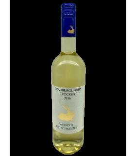 Vein KPN Grauburgunder Trocken 2016 valge/kuiv 13,5% 75cl