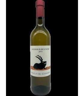 Vein KPN Weisser Burgunder 2015 valge/kuiv 13,5% 75cl