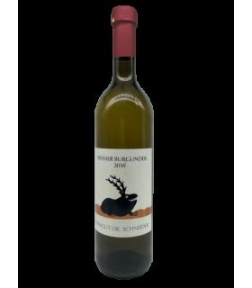 Vein KPN Weisser Burgunder 2016 valge/kuiv 12,5% 75cl