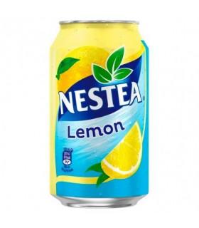 Jäätee sidrun Nestea 330ml