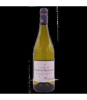 Vein KGT DOMAINE SAVARY DE BEAUREGARD GABRIELLE 2018 valge/kuiv 13% 75cl