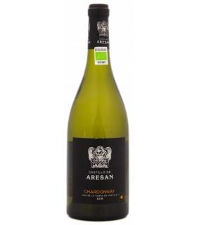 Vein KGT TIERRA CASTILLO ARESAN CHARDONNAY 2018 valge/kuiv 13% 75cl BIO