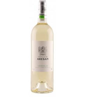 Vein KGT TIERRA CASTILLO ARESAN VERDEJO 2018 valge/kuiv 12% 75cl