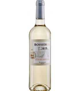 Vein KGT GASCOGNE BOISIERES 2017 valge/kuiv 11.5% 75cl
