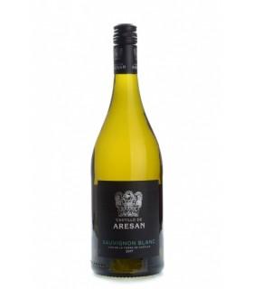 Vein KGT TIERRA CASTILLO ARESAN SAUVIGNON 2018 valge/kuiv 12% 75cl BIO