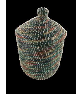 Korv (Kaisa & cotton) 32x35x20