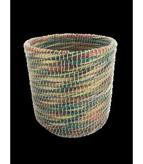 Korv (Kaisa & cotton) 30x30x30cm