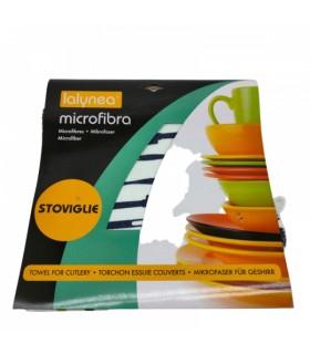 Mikrofiiberlapp nõude kuivatamiseks 40x60cm 1tk