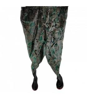 Kalamehe/jahimehe püksid kummikutega 43-46