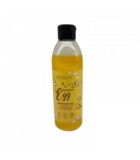 Šampoon Muna 300ml kuivade värviliste kahjustatud juustele