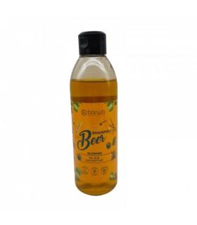 Šampoon Õlu õhukestele, kuivadele ja kahjustatud juustele 300ml