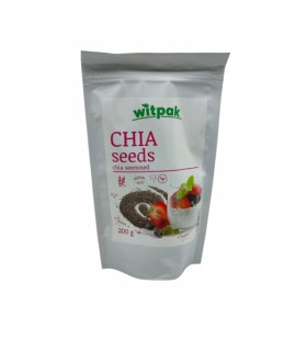 Chia seemned Witpak 200g